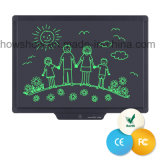 Promotional Gift 20inch Howshow LCD Writing Board for Kids Company