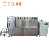 10L Hemp Oil Extractor Supercritical Fluid CO2 Herbal Oil Extraction Machine