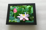 "10.4"" TFT LCD Touch Monitor with High Resolution, LED Backlight"