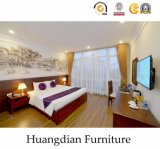 Modern Style Hotel Bed Room Furniture (HD202)