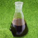 100% Natural Source Brown Seaweed Extract Liquid Fertilizer for Vietnam Market