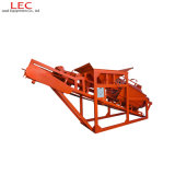 China Supplier Hot Sale Electric Sand Screening Equipment Price