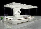Jewelry Showcase, Jewelry Display Kiosk, Glass Cabinet, Stand