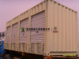 Prefab Shipping Container Storage House