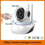 HD Mini IR Wireless CCTV Security WiFi PTZ IP Camera for Wholesale