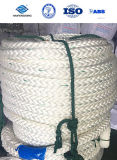 Cheap 12 Strand Braided PP Rope, Mooring Rope