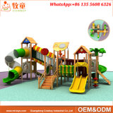 Wholesale New Professional Outdoor Kids Playground for Sale