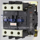 Supply High Quality AC Contactor Knc1