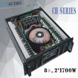 Stable Performance High Quality Power Amplifier CH7000