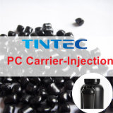 Black Color PC Masterbatch Granules for Injection