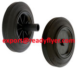 200mm Dustbin Wheel for Mobile Garbage Bin Container