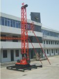 Xy-44t Core Drilling Rig Flexibly, Borehole Drilling Machine