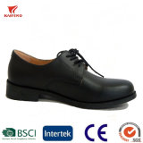Cheap Leather Military Army Officer Shoes Black