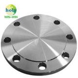 Customized High Tolerance CNC Machining Watch Case Metal Parts
