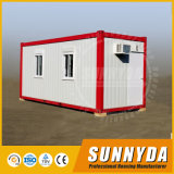 Wellcamp Customized 20FT Flat Pack Container Office (SU-C107)