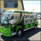14seats Sightseeing Car with Best Price
