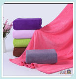 Wholesale Customized High Quality Microfiber Towel Women Bath Towel