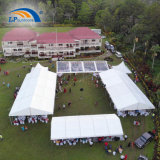 200 Seaters Outdoor Luxury Marquee Wedding Tent for Catering Event