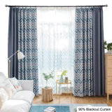 Cheap Promotional Home Textile Shading Curtain Fabric Roller Blinds for Student Room