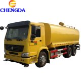 10000-20000liters Spray Tank Truck Water Cart Tank Truck Price