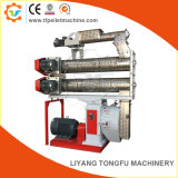 Szlh350 Animal Poultry Chicken Cattle Fish Feed Pellet Mill