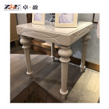 Modern Wooden Furniture Sofa Table Side Table for Living Room