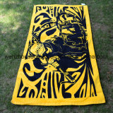 Wholesale Cotton Printed Beach Towel