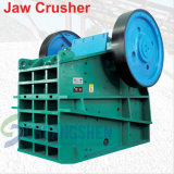 Rock Crusher, Large Capacity Rock Jaw Crusher with Warranty (CGE-300)