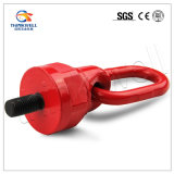 Forged Alloy Steel Swivel Hoist Ring G80 Swivel Lifting Point