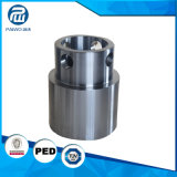 Custom Machined Oil Cylinder Spare Parts CNC Milling CNC Machining