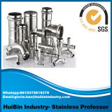 Carbon Steel Forged Weld Elbows Press-Fittings with Stainless Steel Pipe Fittings for Water System