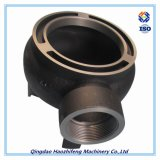 Cast Iron Gate Pump Fitting by Casting Process
