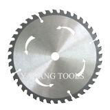 Tct Circular Saw Blade for Cutting Wood, Aluminum, Metal