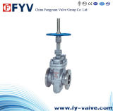 API 600 Conduit Slab Gate Valve