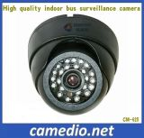 20m IR Night Vision Bus Dome Surveillance Camera CCD