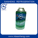 Small Can Refrigerant Gas R600A with Sell Well