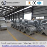 Galvanized Sheet Steel Coil Z275 ASTM A240 SGCC Cold Rolled Steel Sheets