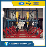 Automatic Surbmerged Welding Machine for H Beam Steel Structure