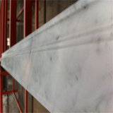 China Building Material Natural Stone White Carrara Marble