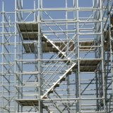 Factory Direct Wholesale Price Ringlock Layher Modular System Scaffold