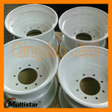 Implement Wheel Rim Steel Wheel Rim