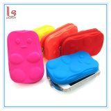 Buy Now at Wholesale- Silicone Penguin Smart Phone Wallet