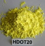 High Thermal Stability Insoluble Sulfur (HDOT20)