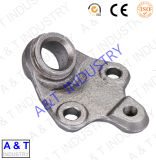 CNC OEM ODM Customized Car Housing Parts Machining Parts