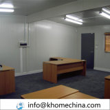 CE-Standard Prefabricated Office with Air Conditioner