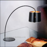 Fashion Modern Fishing Table Light Lamp / Office Desk Lamp