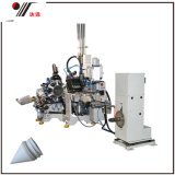 Dayuan Zb1r-a High Performance Brim-Rolling Paper Cone Cup Machine for Hot Drink
