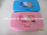 Baby Care Wipes Box Package (BW-038)