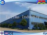 Prefabricated Steel Structure Workshop/Steel Building