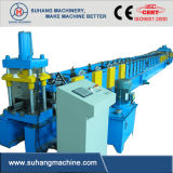Roll Forming Machines Making Steel Door